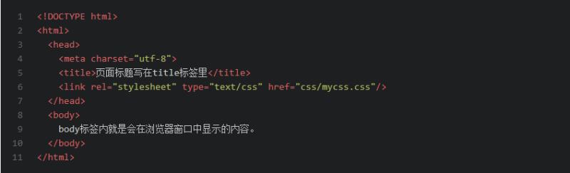 给设计师们的代码指南!HTML与CSS简介(一)