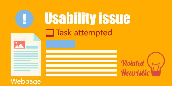 用户调研新招式!如何进行可用性启发式评估