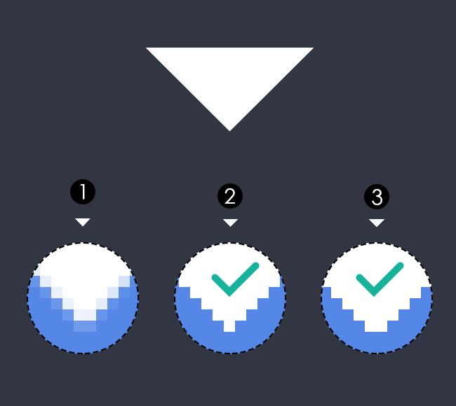 传承设计经验!图标设计初阶的3大关键入门知识点!