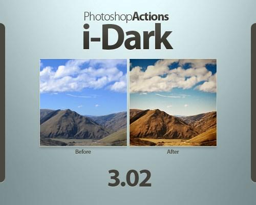 i-Dark 3.02