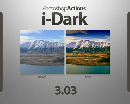 i-Dark 3.03