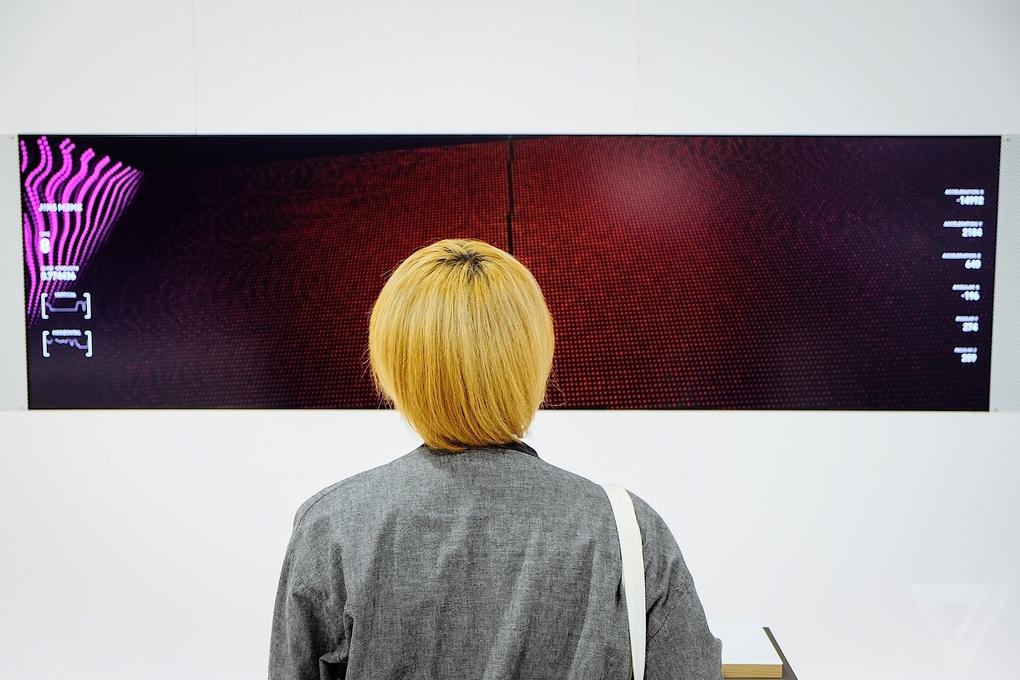世界奇妙物语!东京设计师周上的37个设计的瞬间