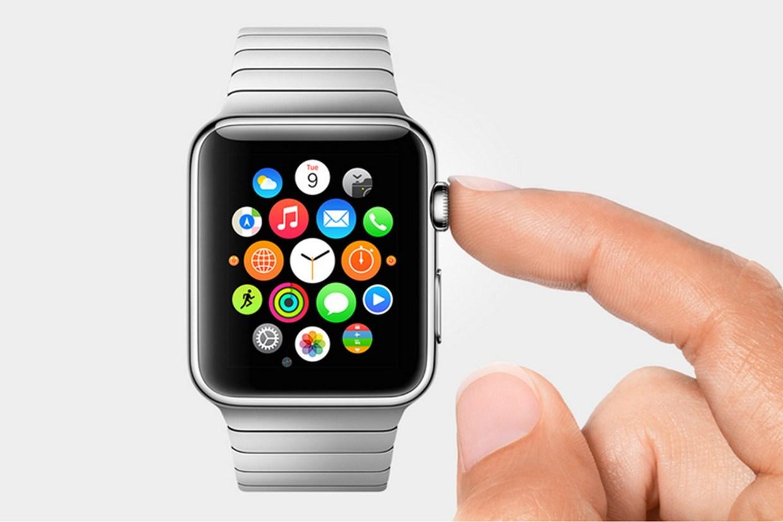 干货速递!Apple Watch人机交互指南之UI设计基础(1)