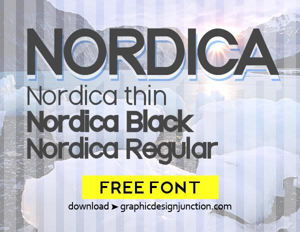 双十一开工福利!15组高质量字体打包免费下载