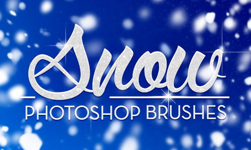 snow brush pack
