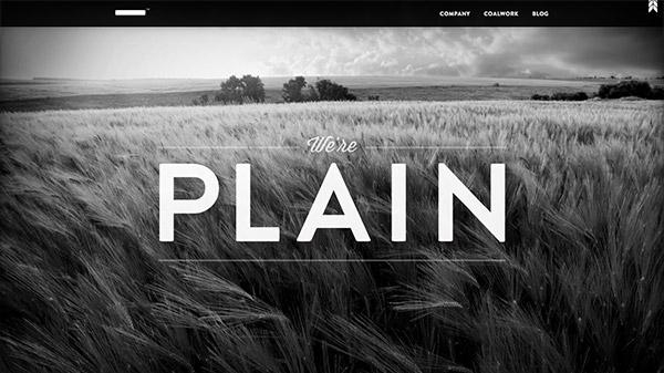 这才叫气吞山河!20个史诗级的大屏全景网站设计