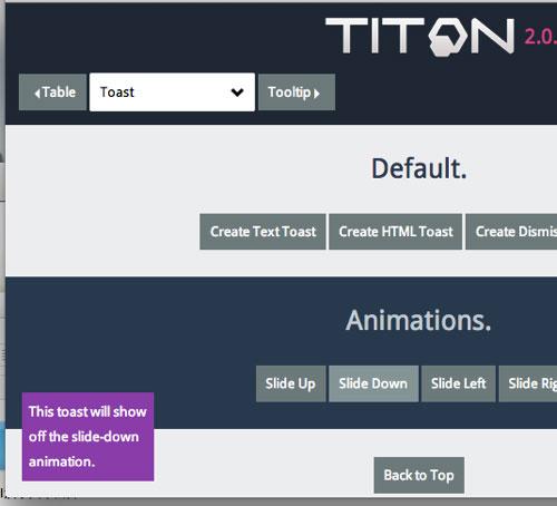 设计好帮手!比Bootstrap还更强大的前端框架Toolkit