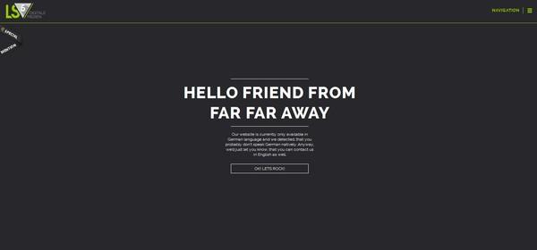 严谨而浪漫!20个来自德国最优秀的网页设计