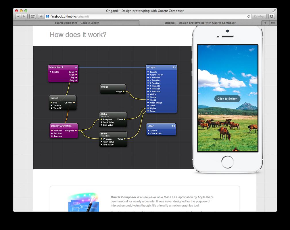 姗姗来迟的总结!2014年最佳的十款交互设计工具