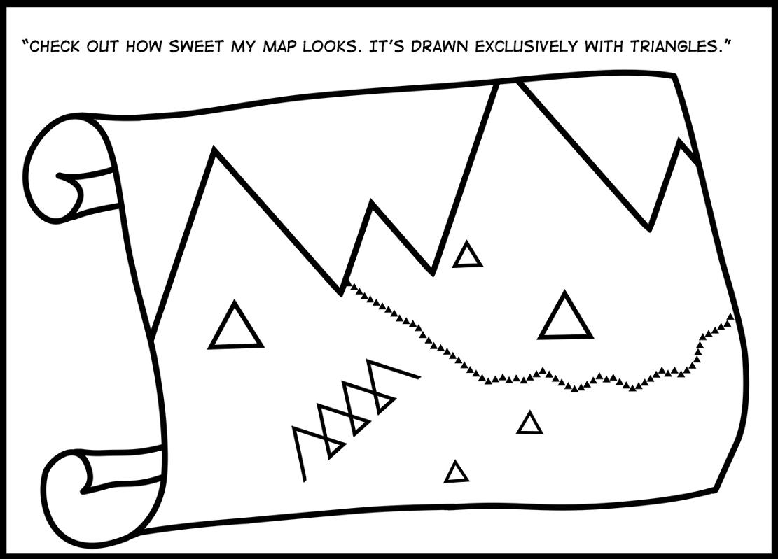 前方高能反应!设计师最常见的五个设计误区