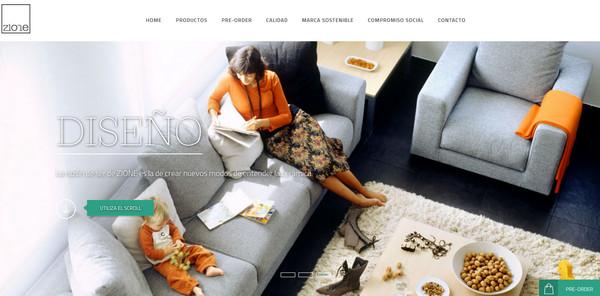 情迷西班牙!20个来自西班牙最优秀的网页设计
