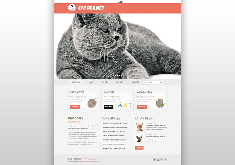 4-WordPressPetTheme