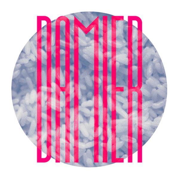 Damier+font