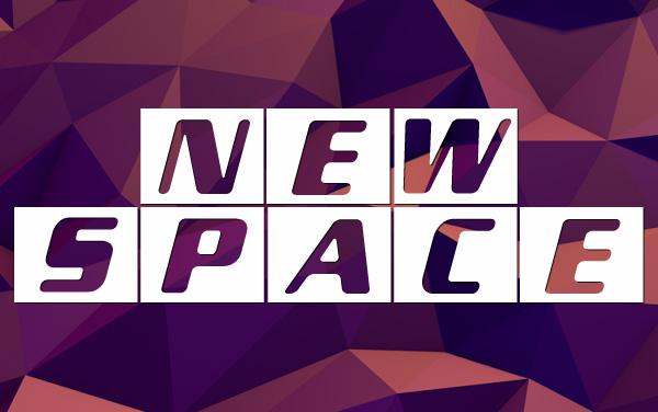 NewSpace+Font
