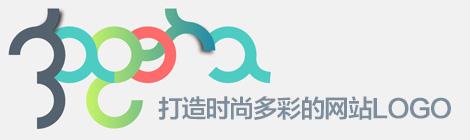 AI教程!手把手教你创造时尚多彩网站LOGO(附配色神站) - 优设-UISDC
