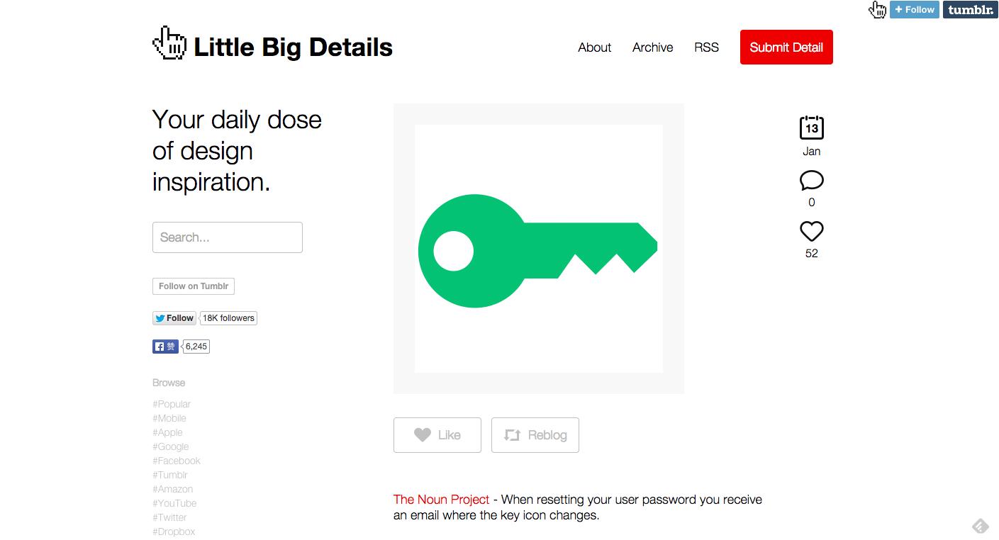 设计师必备!10个包罗万象的灵感发掘网站