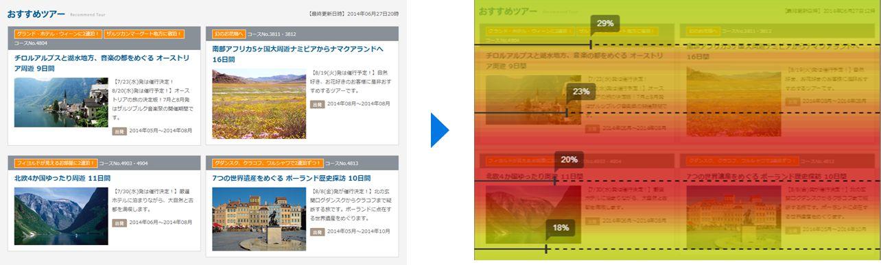 网页改版实战!日本设计师如何彻底优化旅游网站?(附神器)