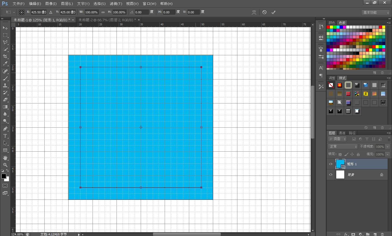 PS新手教程!手把手教你绘制传统的精美编织图案