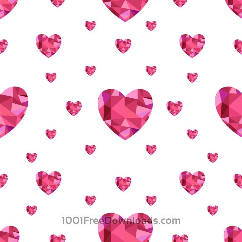 专属礼包!15组免费可商用的情人节矢量资源打包下载