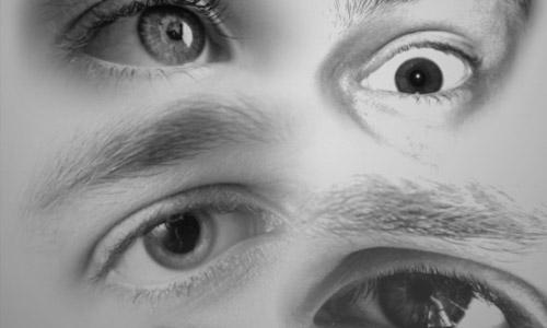 free real eye brushes photoshop