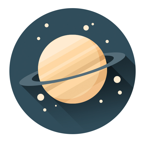 25a-space-flat-icons-photoshop-saturn