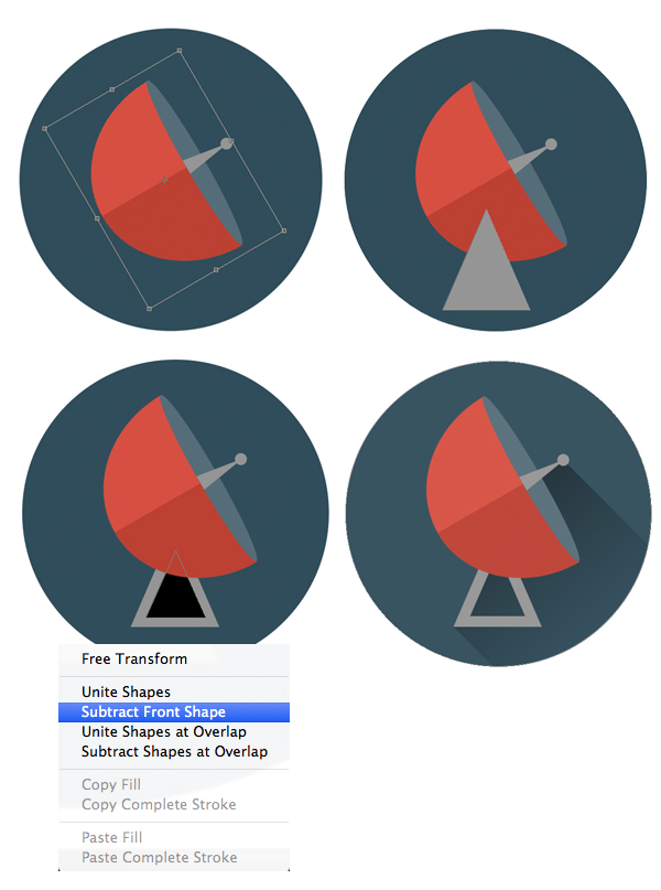 29-space-flat-icons-photoshop-antenna