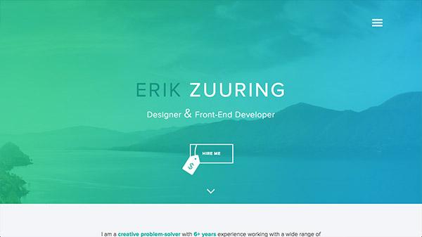 Erik Zuuring