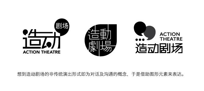 甲方的设计说明书!好Logo是怎样高效率炼成的?