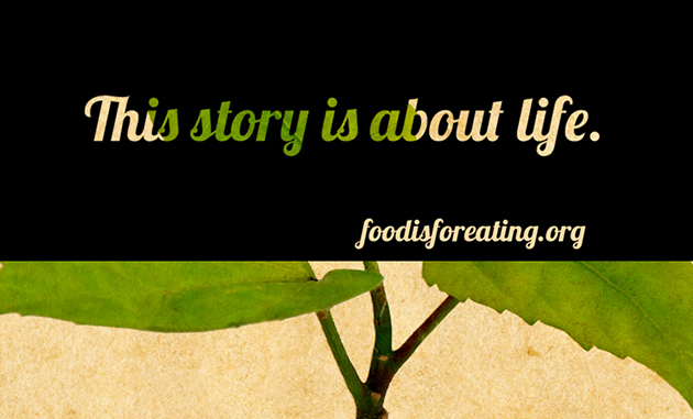 foodisforeating