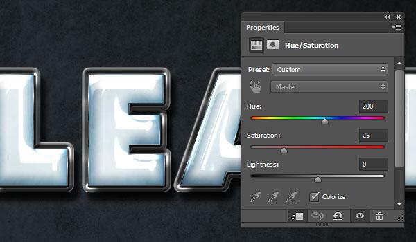 PS教程!手把手教你创建塑料质感的3D字体效果