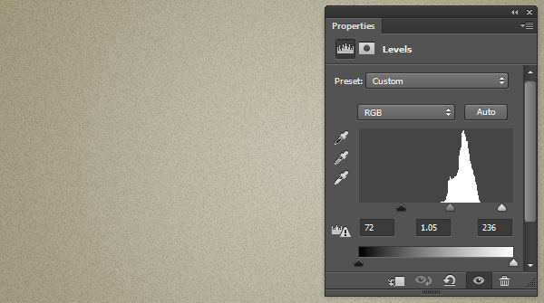 PS教程!手把手教你创建朴实精致的3D复古字体效果