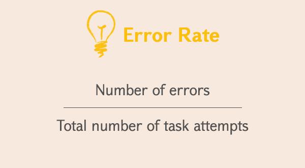 用数字说话!教你用UX KPI来量化用户体验