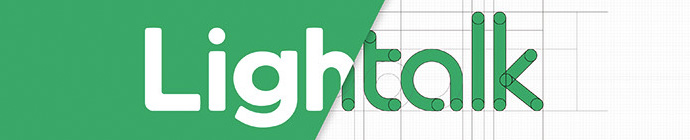 tencent-lightalk-logo-design-1