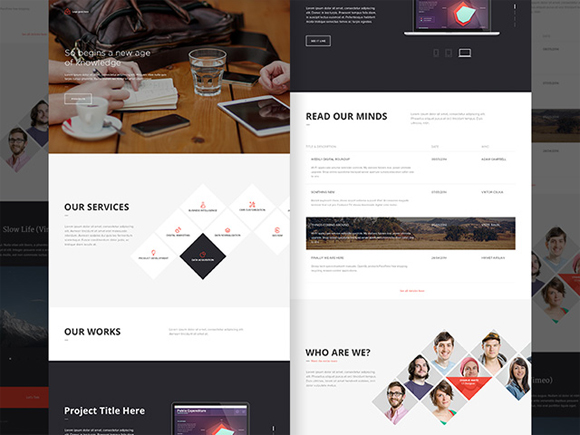 1-free-website-templates-psd