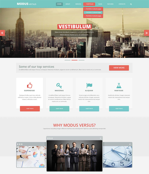 19-free-website-templates-psd