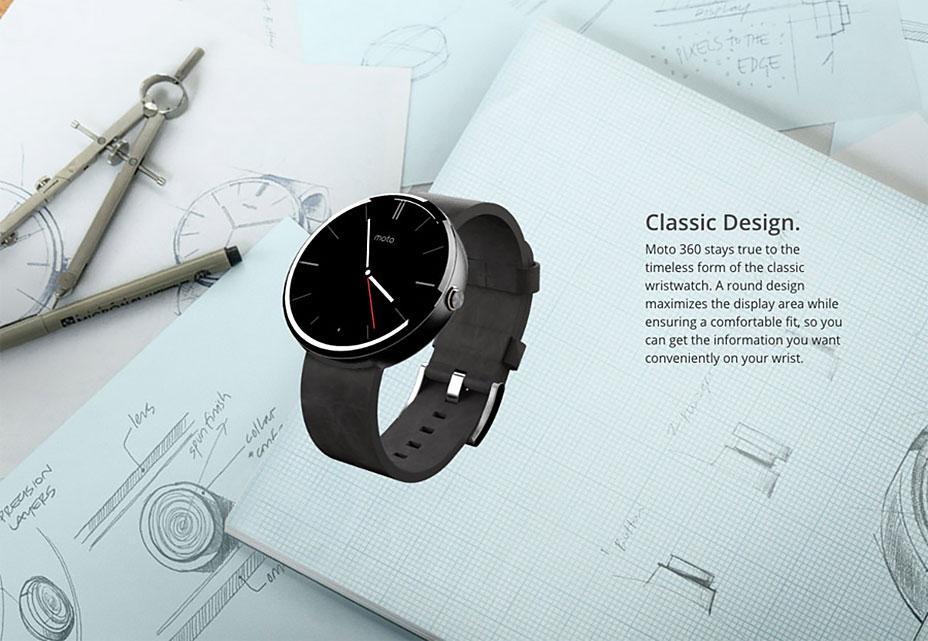 给设计师点赞!14个特别走心的网站着陆页设计