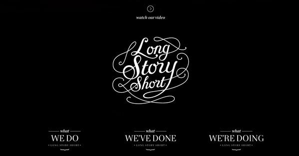 Keep Calm & Design!26个来自英国最优秀的网页设计