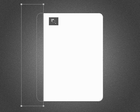 PS教程!手把手教你绘制精致写实的笔记本图标