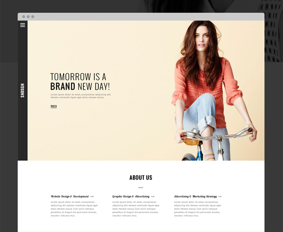7-free-website-templates-psd