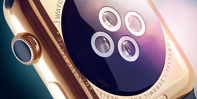 不要落伍!深聊Apple Watch平台认知与产品设计 - 优设网 - UISDC