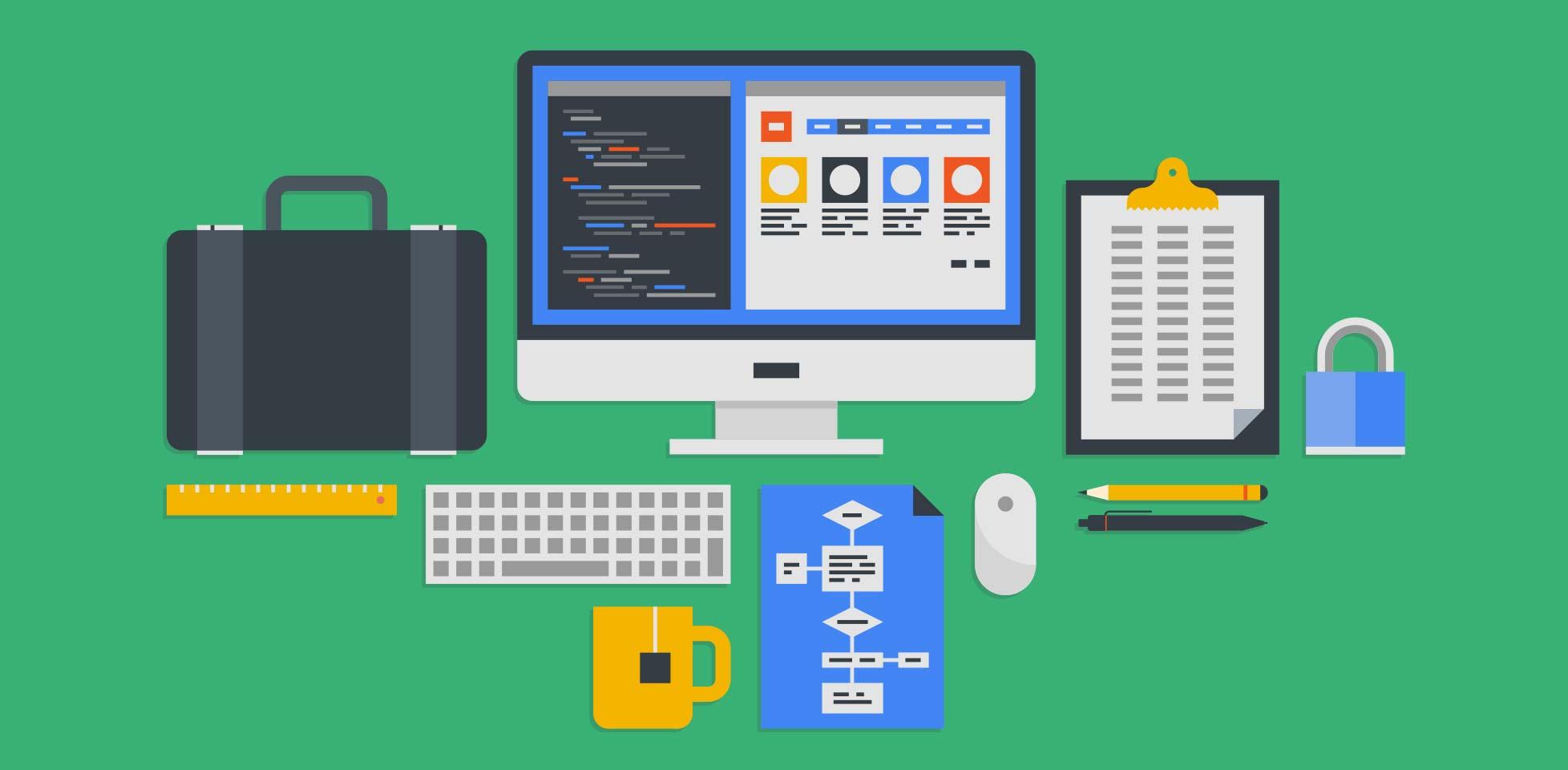 职业备忘录!成功网页设计师的七大必备技能