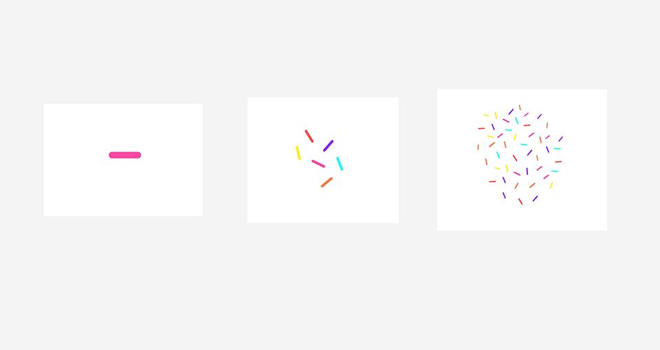 AI新手教程!手把手教你打造多边形纸艺效果雪糕