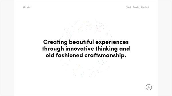 Oh My! Digital Design Studio