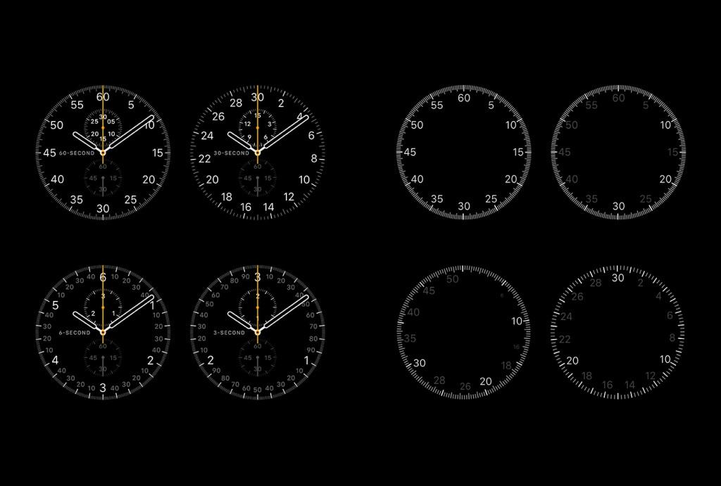 传奇再现!设计师不得不读的Apple Watch 秘史