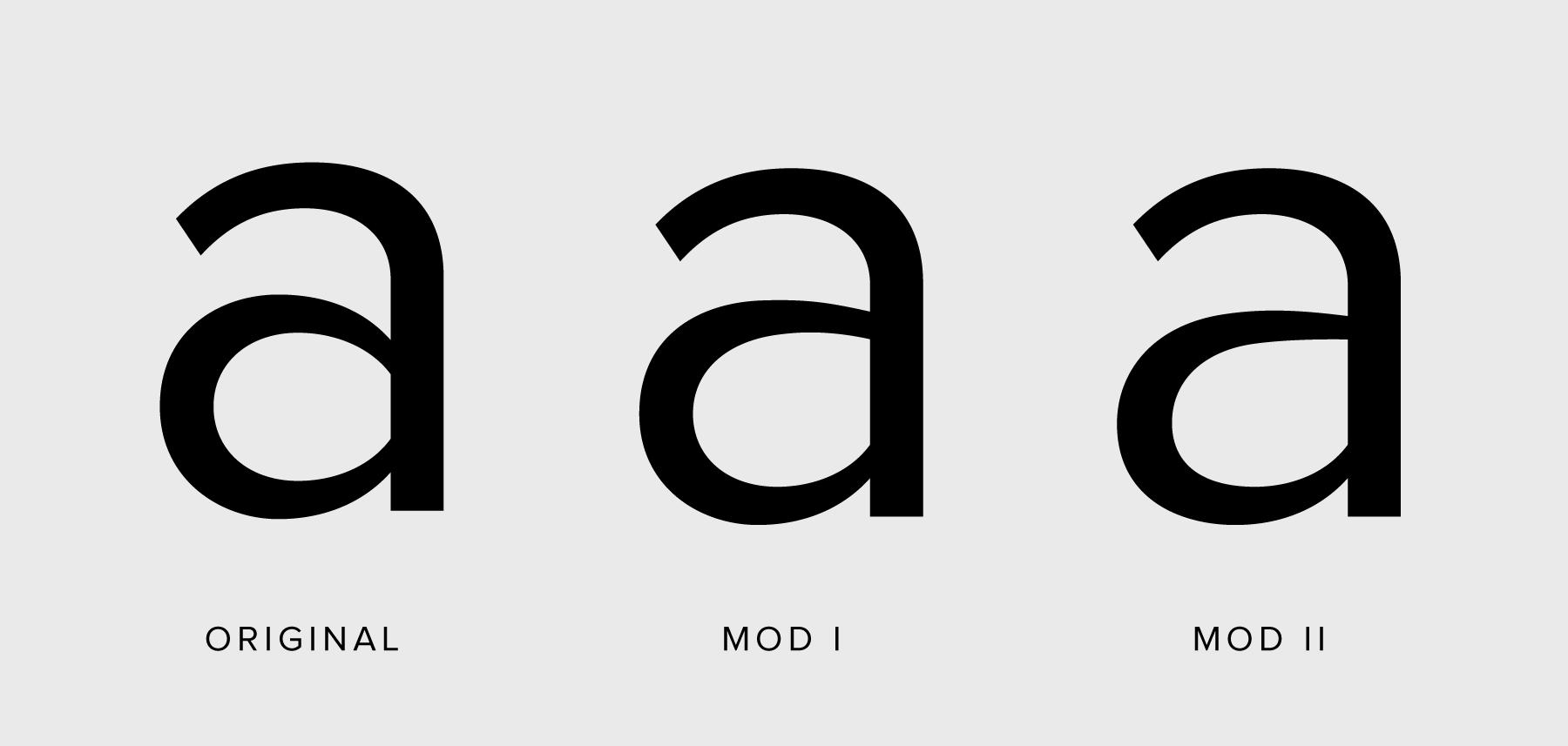 传奇三十年!经典英文字体Proxima Nova的视觉简史