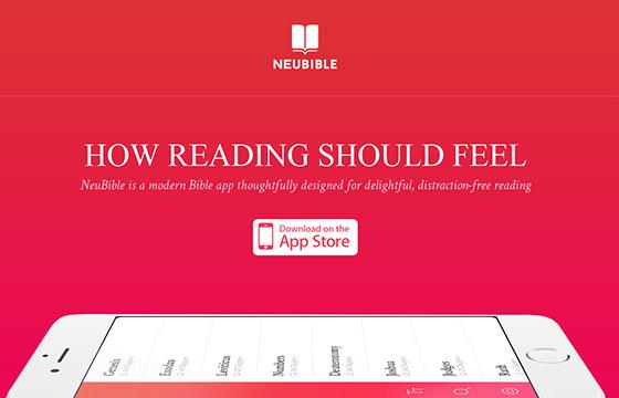 哎呦不错哦!40个创意纵横的高质量单页网站