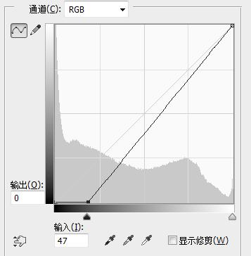 PS后期教程!如何调出日系青色胶片质感的照片?
