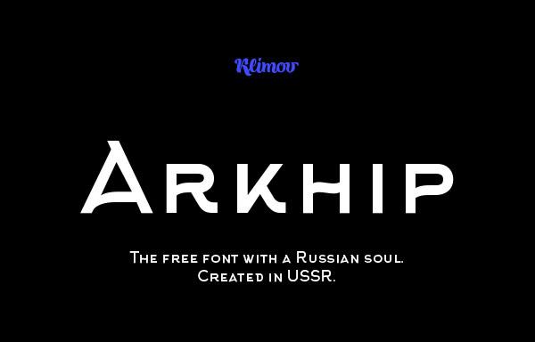 Arkhip-Amazing-Free-Fonts-14