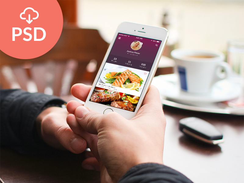 Recipes-app-design-–-PSD