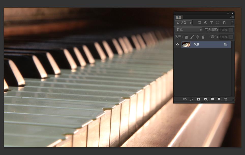 PS新手教程!手把手教你创建一个超现实的微型画像